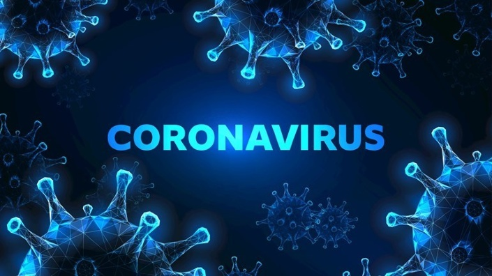 Coronavirus en training
