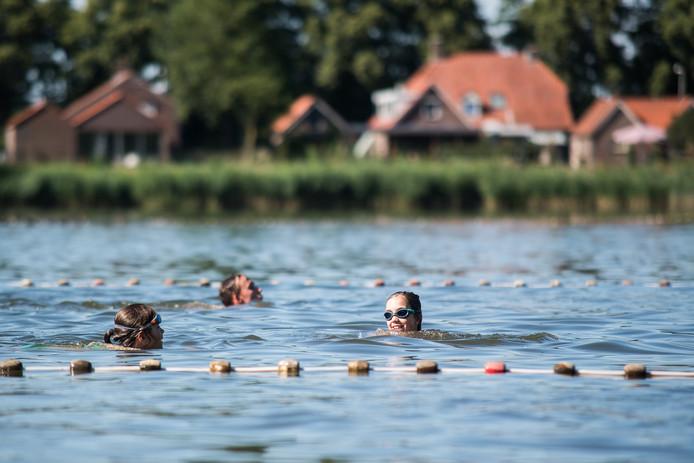 Zwem4daagse 6 t/m 9 juli  2021
